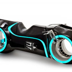 Xenon lightcycle