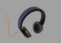 OnBeat Solar Headphone